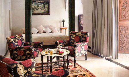 Suite - La Sultana Marrakech - Marrakech