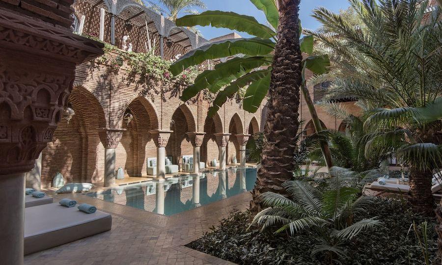 La Sultana Marrakech - Marrakech