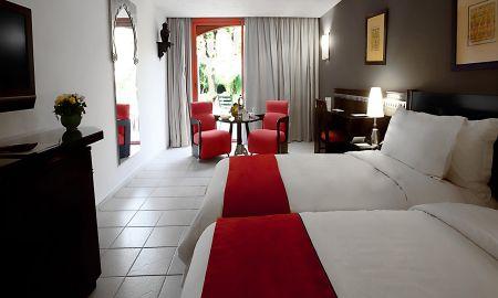 Chambre Supérieure - Hotel Meridien N'Fis - Marrakech