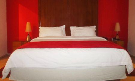 Suite Ambassadeur - Hotel Meridien N'Fis - Marrakech