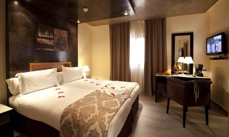 Standard Room - Dellarosa Hotel Suites & Spa - Marrakech