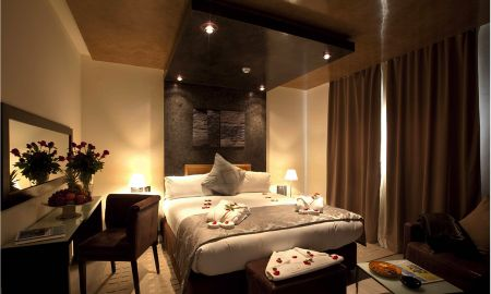 Suite junior - Dellarosa Hotel Suites & Spa - Marrakech