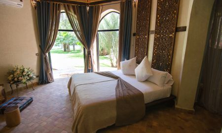 Suite Jasmine - Lodge K - Marrakech