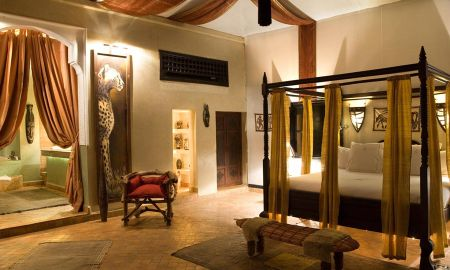 Lodge Africano - Lodge K - Marraquexe