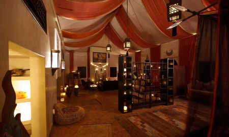 Lodge Art Deco - Lodge K - Marrakech