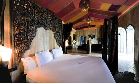Lodge Bali - Lodge K - Marrakech