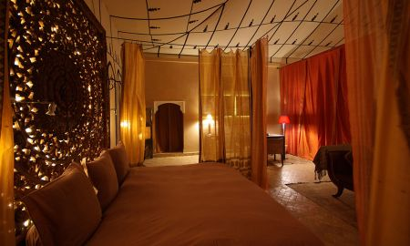 Хозяйский дом - Lodge K - Marrakech