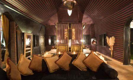 Lodge Egipcio - Lodge K - Marrakech