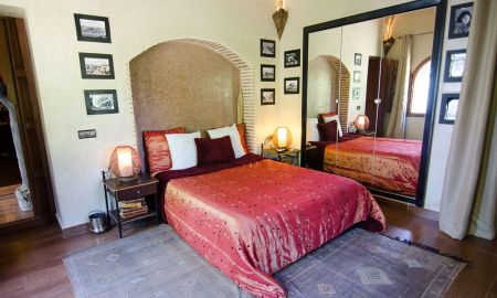 Suite Ambre - Lodge K - Marrakech