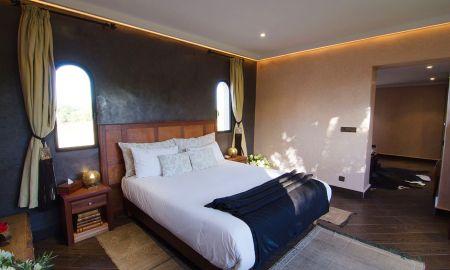 Borg Suite - Lodge K - Marrakech