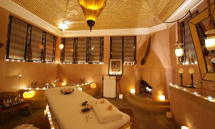 Riad Lodge K - Booking & Info