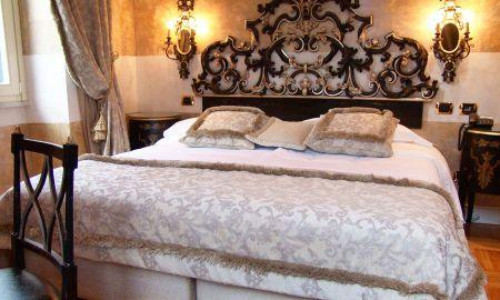Chambre Standard - Hotel San Anselmo - Rome