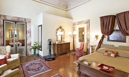 Suite Exclusive - Hotel Palazzo Magnani Feroni - Toscane