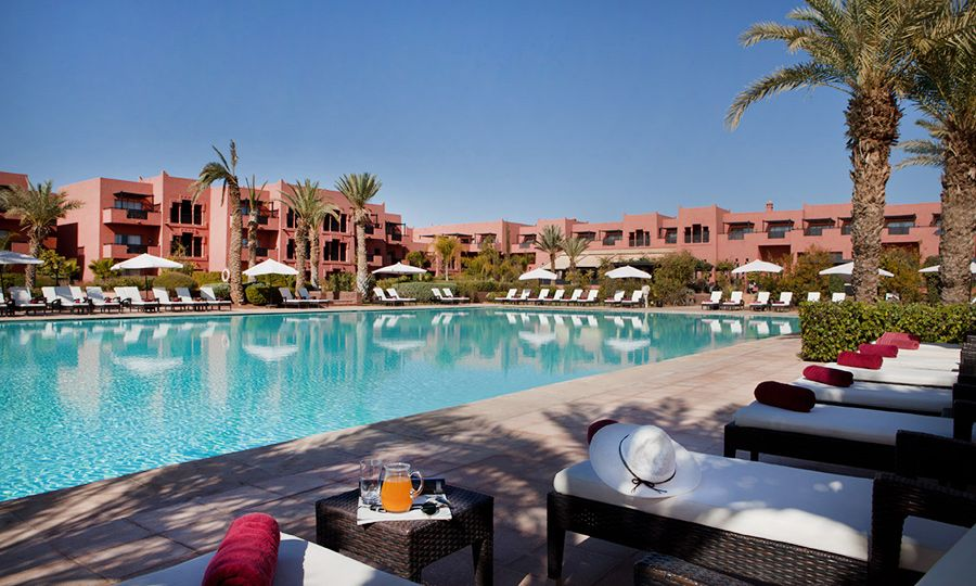 Sentido Kenzi Menara Palace & Resort - Marrakech