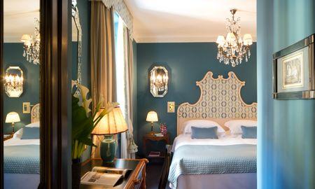 Habitación Superior Doble - Hotel D'Inghilterra Roma – Starhotels Collezione - Roma