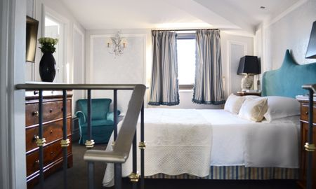 Suite - Hotel D'Inghilterra Roma – Starhotels Collezione - Roma