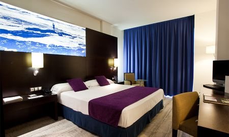 Junior Suite - Vincci Maritimo - Barcelona