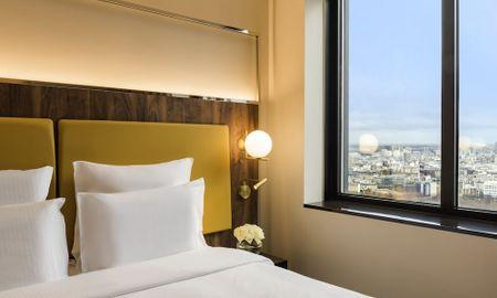 Suite Deluxe - Hôtel Pullman Paris Montparnasse - Paris