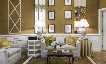 Suite - Helvetia & Bristol Firenze – Starhotels Collezione - Tuscany