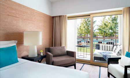 Deluxe Double Room with Pool View - Anantara Vilamoura - Algarve