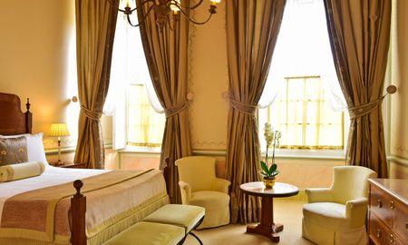 Superior Room - Garden View - Tivoli Palácio De Seteais - Lisbon