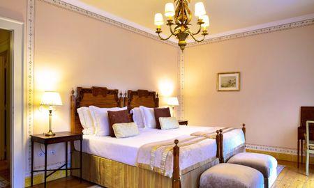 Superior Room - Pool View - Tivoli Palácio De Seteais - Lisbon