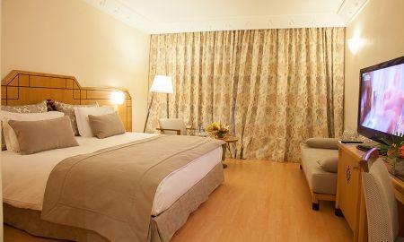 Standard Doppelzimmer - Hotel Atlas Medina & Spa - Marrakesch