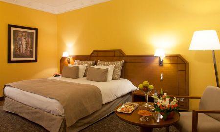 Junior Suite - Hotel Atlas Medina & Spa - Marrakech
