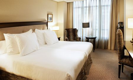 Premium Double Room - Hesperia Madrid - Madrid