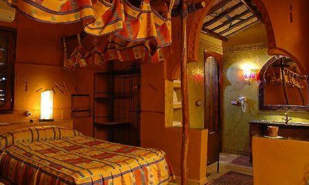 Suite Junior Double - Kasbah Xaluca Arfoud - Grand Sud