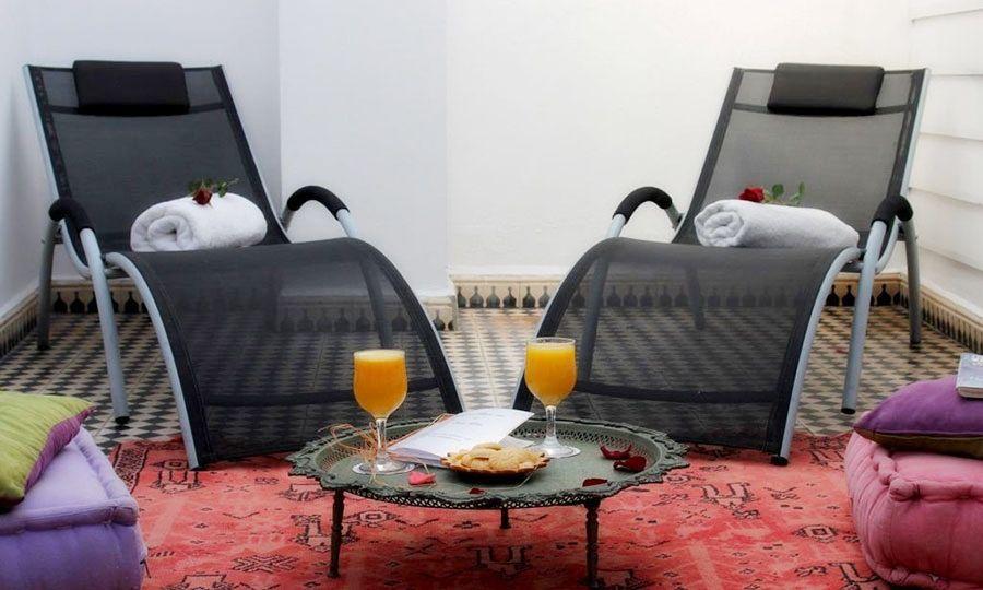 Riad Casa Lila & Spa - Booking & Info
