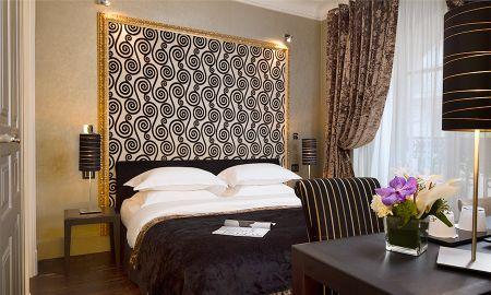 Chambre Superieure - Hotel Ares Eiffel - Paris