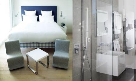 Superior Room - Hotel Kube Saint-Tropez - Saint-tropez