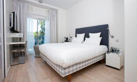 Classic Room - Hotel Kube Saint-Tropez - Saint-tropez