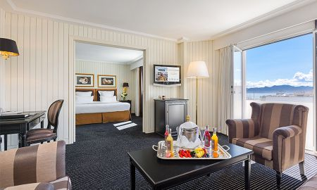 Suite Superior - Hotel Barriere Le Majestic Cannes - Cannes
