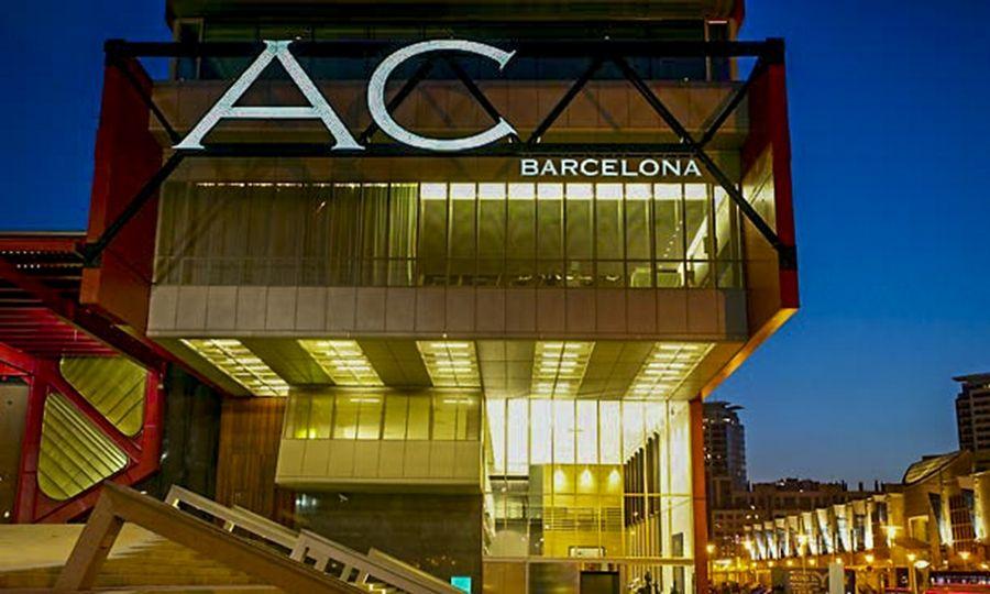 Ac Hotel Barcelona Forum By Marriott Reservierung Informationen
