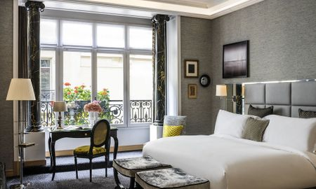 Suite Junior - Sofitel Paris Baltimore Tour Eiffel - Parigi