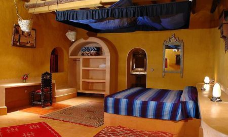 Suite Senior - Kasbah Hotel Tombouctou - Grand Sud