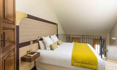 Duplex Suite - Grand Hôtel Beauvau Marseille Vieux-Port - MGallery - Marseille