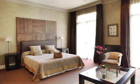Suite Junior - Hotel Duquesa De Cardona - Barcelona