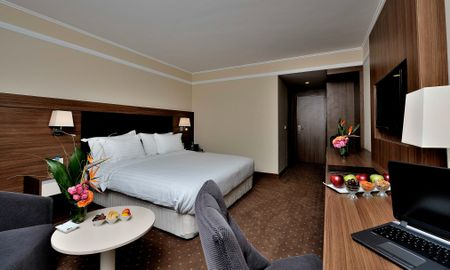 Quarto Superior Twin/ Double - Hotel Kenzi Basma - Casablanca