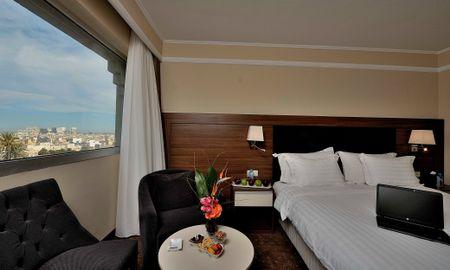 Quarto Superior Individual - Hotel Kenzi Basma - Casablanca