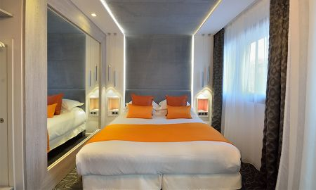 Classic Double/Twin Room - Hotel Cezanne - Cannes