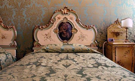 Suite - Hotel Palazzo Abadessa - Venice
