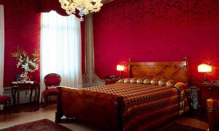Junior Suite - Hotel Palazzo Abadessa - Venezia