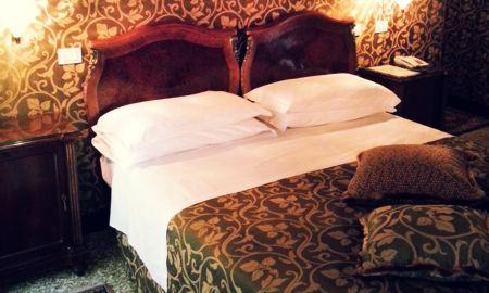 Standard Double Room - Hotel Palazzo Abadessa - Venice