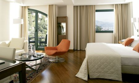 Seiren Deluxe - Partial Sea View - Raito Hotel - Amalfi Coast