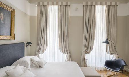 Deluxe Double Room - Crossing Condotti - Rome