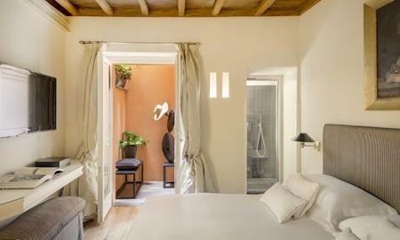 Junior Suite - Crossing Condotti - Rome
