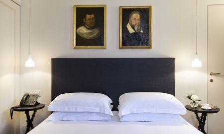 Master Room - Crossing Condotti - Rome